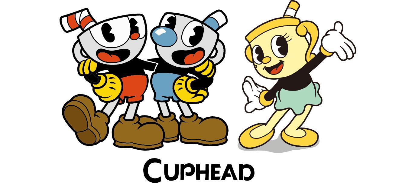 カップヘッド™