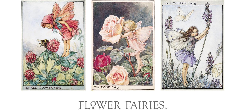 FLOWER FAIRIES™