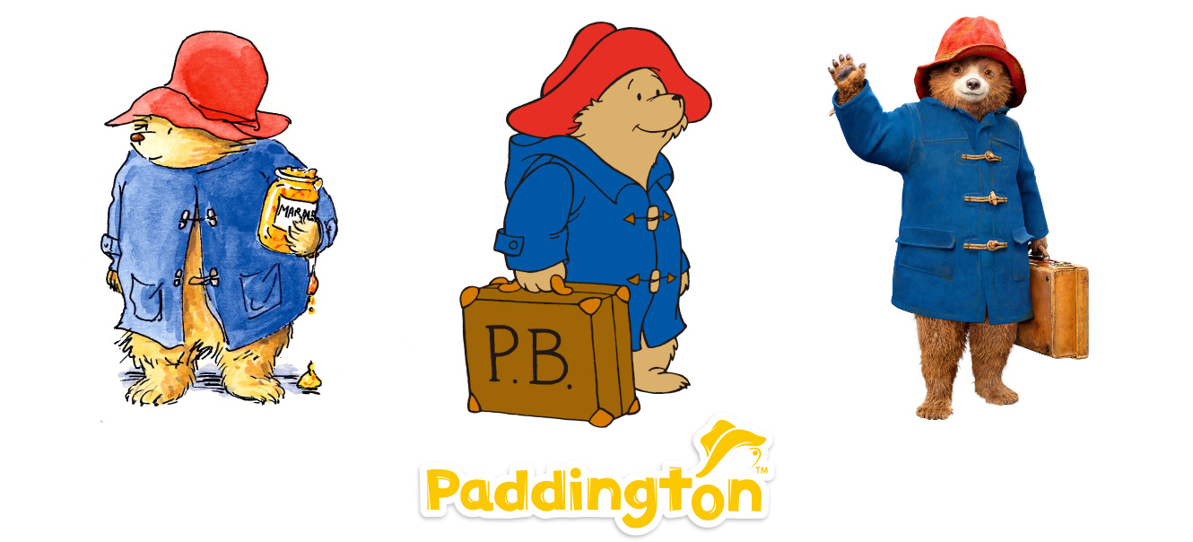 PADDINGTON BEAR™