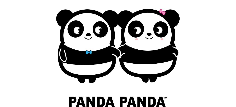 パンダパンダ™