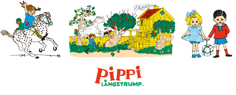 PIPPI LÅNGSTRUMP™