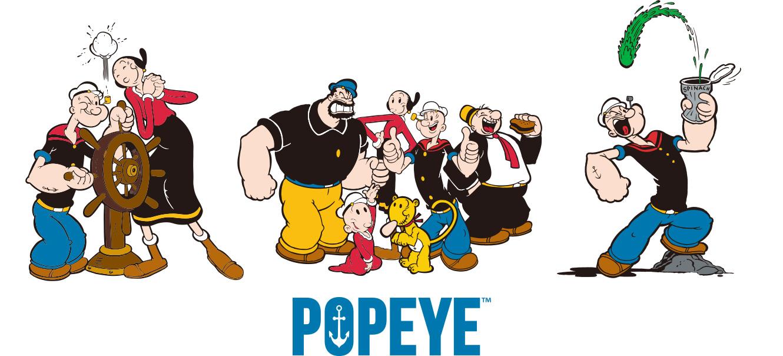 Popeye®