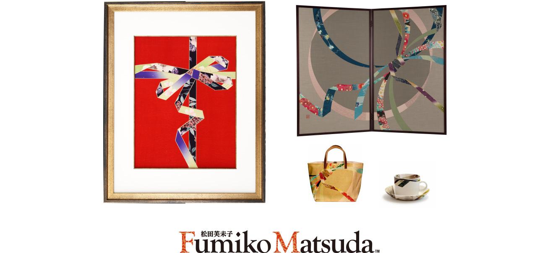 FUMIKO MATSUDA™