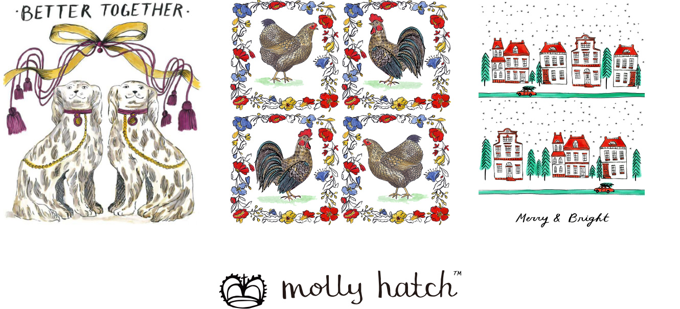 MOLLY HATCH™