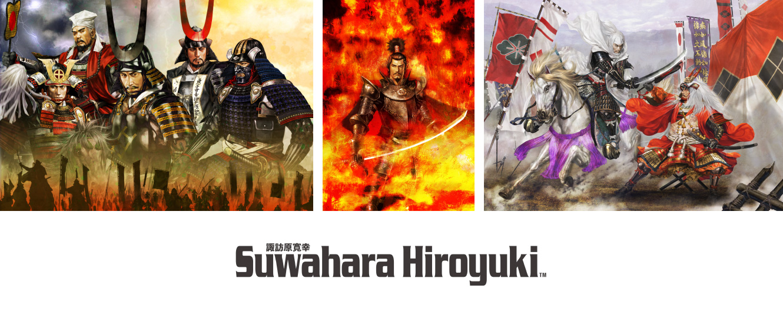 SUWAHARA HIROYUKI™