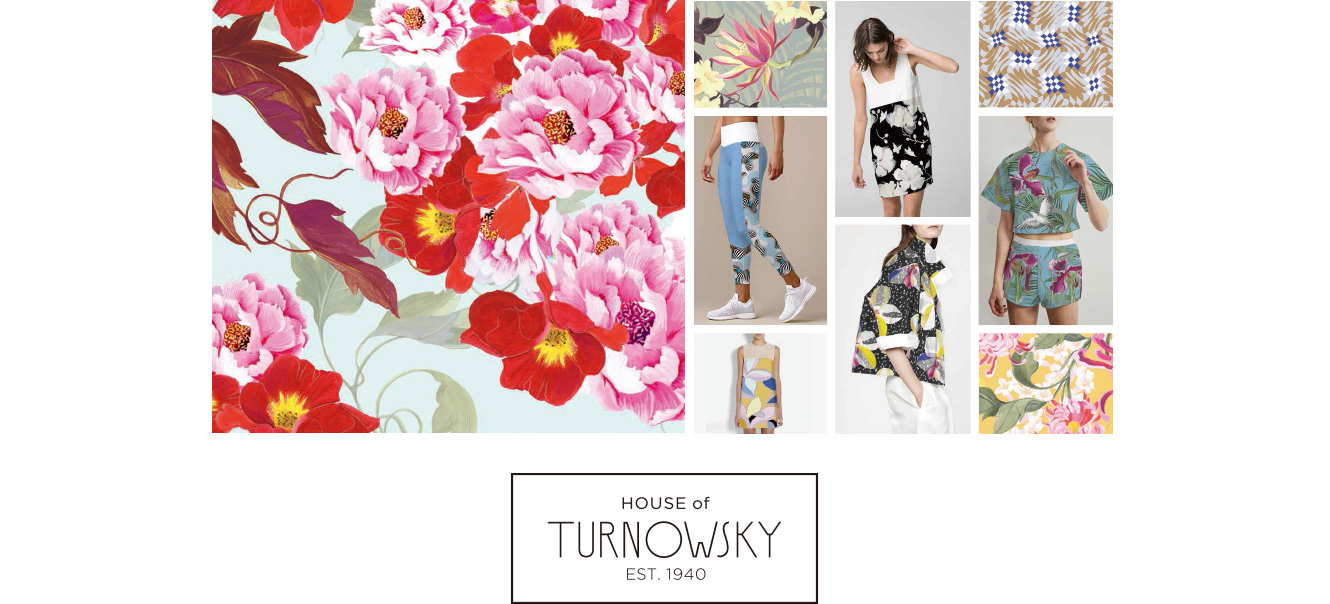 HOUSE OF TURNOWSKY™