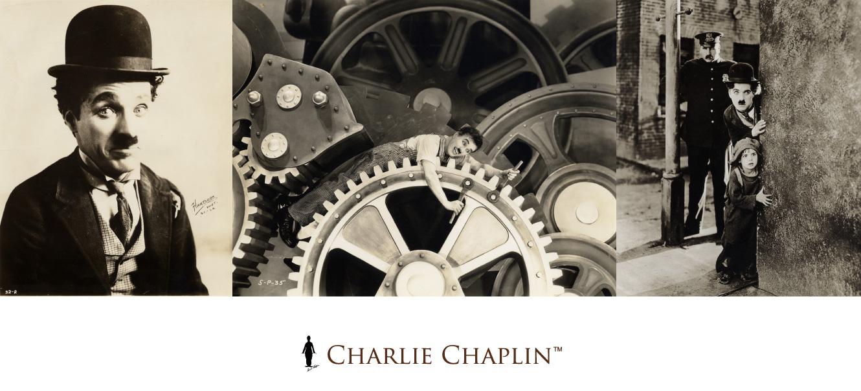 CHARLES CHAPLIN™
