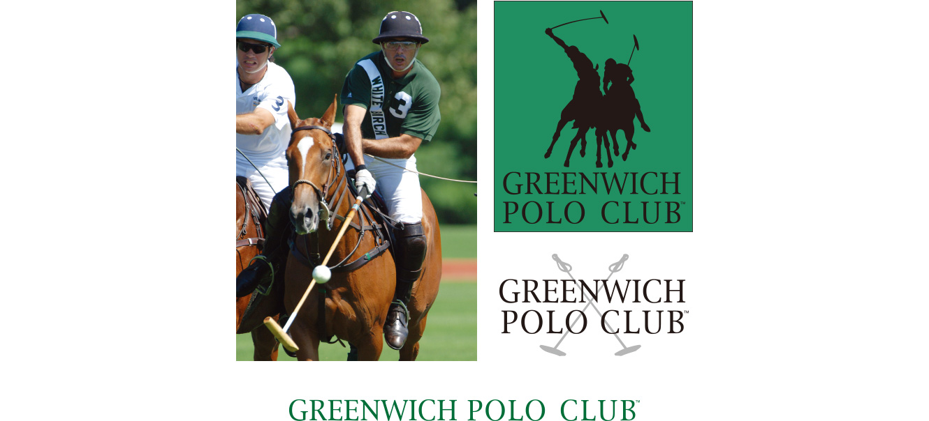 GREENWICH POLO CLUB™