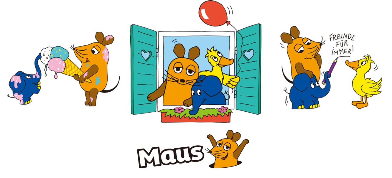 MAUS™