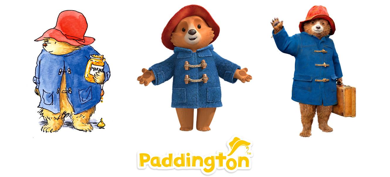 PADDINGTON BEAR™